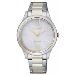 Orologio Donna Citizen Lady Eco Drive EM0414-57A