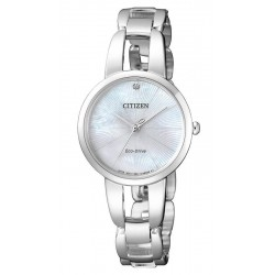 Orologio Donna Citizen Lady Eco-Drive EM0430-85N