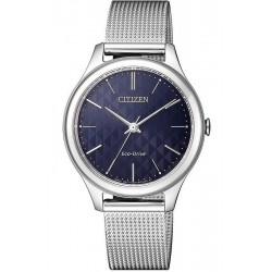 Orologio Donna Citizen Lady Eco Drive EM0500-81L