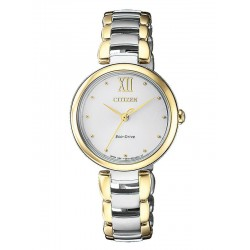 Orologio Donna Citizen Lady Eco-Drive EM0534-80A