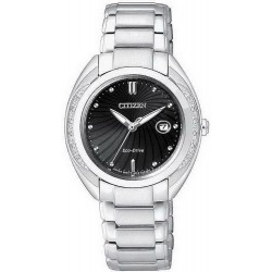 Orologio Donna Citizen Lady Eco Drive EW2250-59E