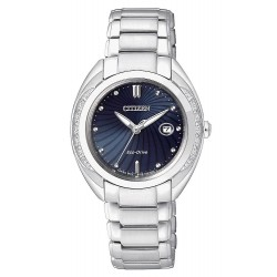 Orologio Donna Citizen Lady Eco Drive EW2250-59L