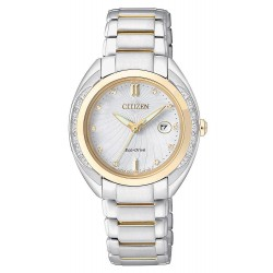 Orologio Donna Citizen Lady Eco Drive EW2254-58A