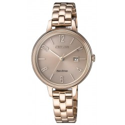 Orologio Donna Citizen Lady Eco Drive EW2443-80X