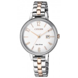 Orologio Donna Citizen Lady Eco Drive EW2446-81A