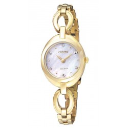 Orologio Donna Citizen Lady Eco-Drive EX1432-51D
