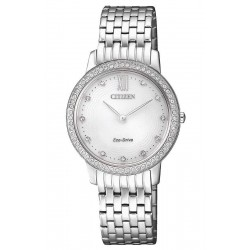 Orologio Donna Citizen Lady Eco Drive EX1480-82A
