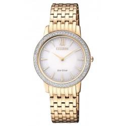 Orologio Donna Citizen Lady Eco-Drive EX1483-84A