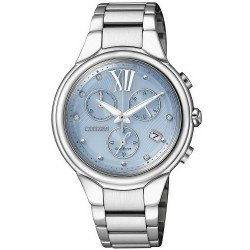 Orologio Donna Citizen Crono Lady Eco-Drive FB1311-50L