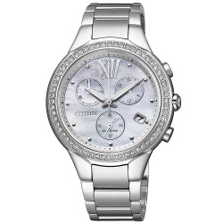 Orologio Donna Citizen Crono Lady Eco-Drive FB1321-56A