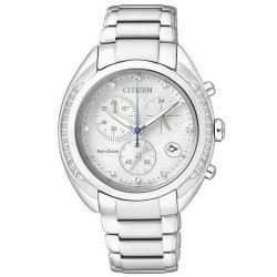 Orologio Donna Citizen Crono Lady Eco Drive FB1381-54A