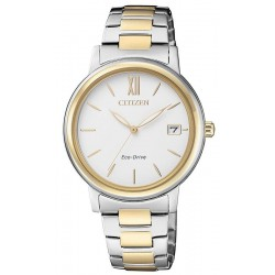 Orologio Donna Citizen Lady Eco-Drive FE6094-84A