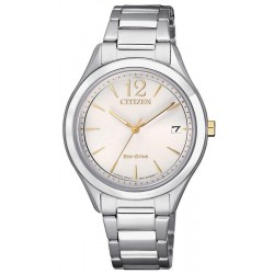 Orologio Donna Citizen Lady Eco Drive FE6124-85A