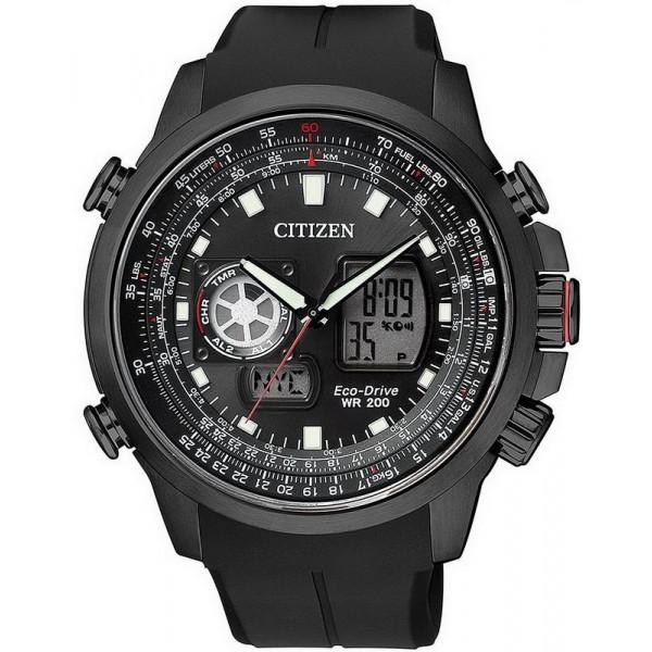Comprare Orologio da Uomo Citizen Promaster Sky Crono Eco-Drive JZ1065-05E