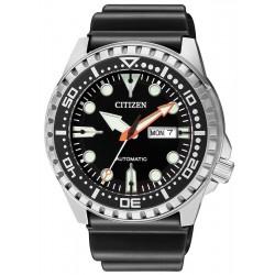 Orologio da Uomo Citizen Sport Automatico NH8380-15E