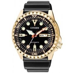 Orologio da Uomo Citizen Sport Automatico NH8383-17E