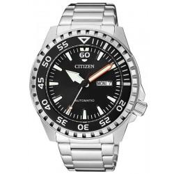 Comprare Orologio da Uomo Citizen Sport Automatico NH8388-81E
