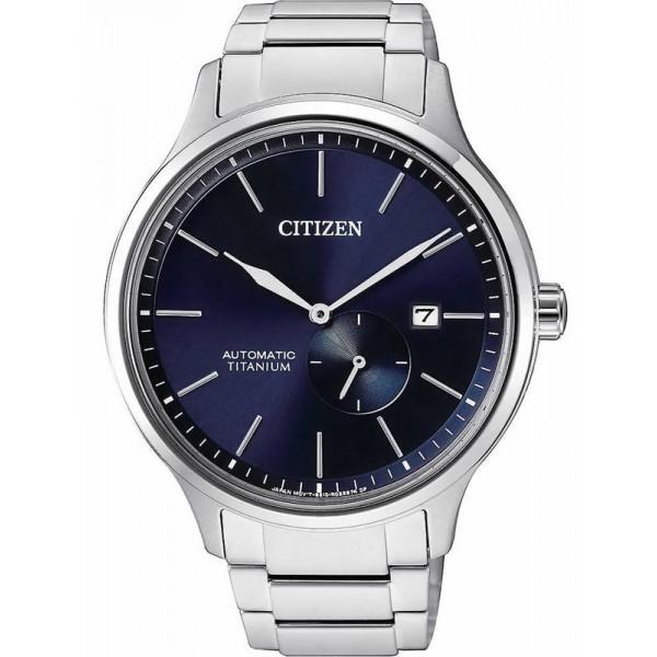 Comprare Orologio da Uomo Citizen Super Titanium Meccanico NJ0090-81L