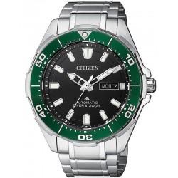 Comprare Orologio da Uomo Citizen Promaster Diver's Automatic Super Titanio 200M NY0071-81E