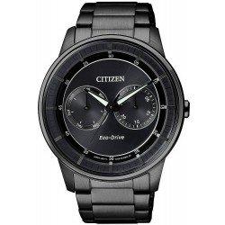 Orologio da Uomo Citizen Style Eco-Drive BU4005-56H Multifunzione