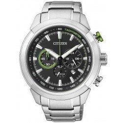 Orologio da Uomo Citizen Crono Sport Eco-Drive CA4110-53E