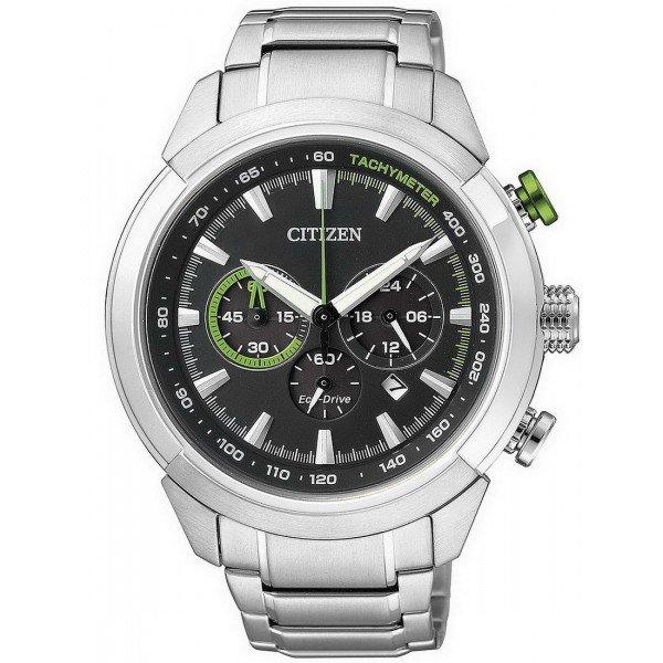 Comprare Orologio da Uomo Citizen Crono Sport Eco-Drive CA4110-53E