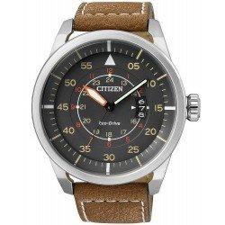 Orologio da Uomo Citizen Aviator Eco-Drive AW1360-12H