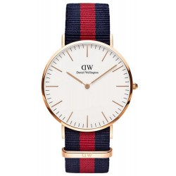 Orologio Daniel Wellington Uomo Classic Oxford 40MM DW00100001