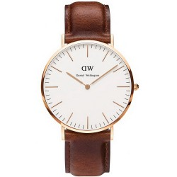 Comprare Orologio Daniel Wellington Uomo Classic St Mawes 40MM DW00100006