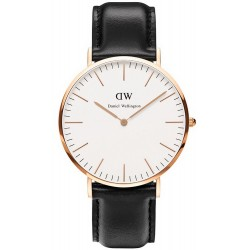 Orologio Daniel Wellington Uomo Classic Sheffield 40MM DW00100007