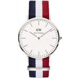 Orologio Daniel Wellington Uomo Classic Cambridge 40MM DW00100017