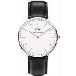 Orologio Daniel Wellington Uomo Classic Sheffield 40MM DW00100020