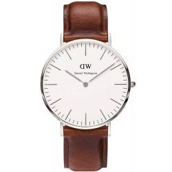 Comprare Orologio Daniel Wellington Uomo Classic St Mawes 40MM DW00100021