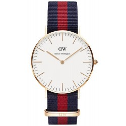 Orologio Daniel Wellington Unisex Classic Oxford 36MM DW00100029