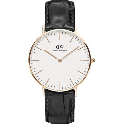 Orologio Daniel Wellington Unisex Classic Reading 36MM DW00100041