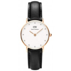 Comprare Orologio Daniel Wellington Donna Classy Sheffield 26MM DW00100060