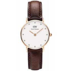 Comprare Orologio Daniel Wellington Donna Classy Bristol 26MM DW00100062