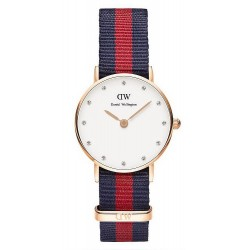 Comprare Orologio Daniel Wellington Donna Classy Oxford 26MM DW00100064