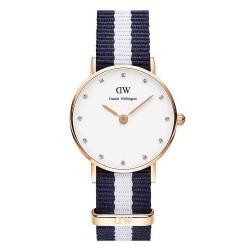 Comprare Orologio Daniel Wellington Donna Classy Glasgow 26MM DW00100066
