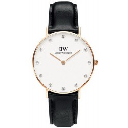 Comprare Orologio Daniel Wellington Donna Classic Sheffield 34MM DW00100076