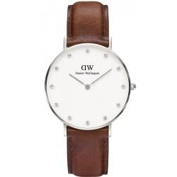 Comprare Orologio Daniel Wellington Donna Classy St Mawes 34MM DW00100079
