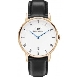 Orologio Daniel Wellington Unisex Dapper Sheffield 34MM DW00100092