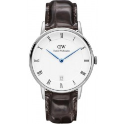 Orologio Daniel Wellington Unisex Dapper York 34MM DW00100097