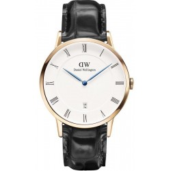 Orologio Daniel Wellington Uomo Dapper Reading 38MM DW00100107