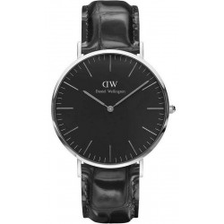 Orologio Daniel Wellington Uomo Classic Black Reading 40MM DW00100135