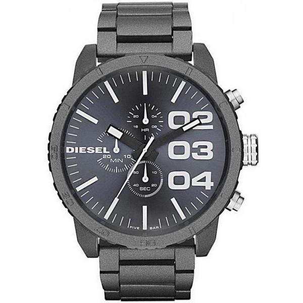Comprare Orologio da Uomo Diesel Double Down 51 DZ4269 Cronografo