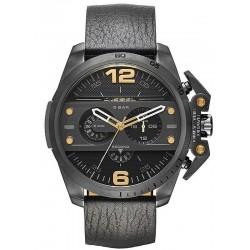 Comprare Orologio da Uomo Diesel Ironside DZ4386 Cronografo