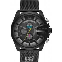 Orologio da Uomo Diesel Mega Chief Cronografo DZ4514