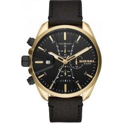 Orologio da Uomo Diesel MS9 Cronografo DZ4516
