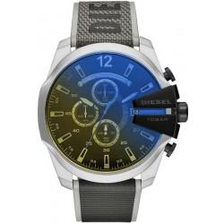 Orologio da Uomo Diesel Mega Chief Cronografo DZ4523